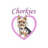 Chorkie Pajamas & Loungewear