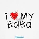 Baba T-shirts