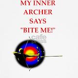 Funny archery Underwear & Panties