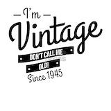 Vintage 1945 Pajamas & Loungewear
