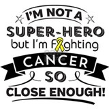 Cancer superhero Pajamas & Loungewear