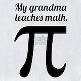 Baby math Bib