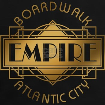 Boardwalk Empire T-shirts