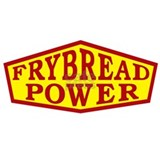 Frybread power Aprons
