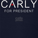 Carly fiorina for president Tank Tops