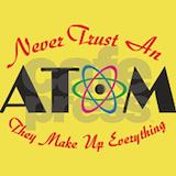 Atom Aprons