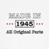 1945 birthday Underwear & Panties
