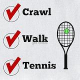 Baby tennis Bib