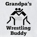 Baby wrestling Bib