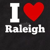 Raleigh north carolina Baby Bodysuits