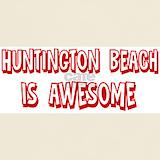 Huntington beach T-shirts