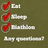 Biathlon T-shirts