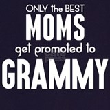Best moms get promoted to grammy Aprons