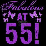 55th birthday Pajamas & Loungewear