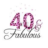 40th woman Pajamas & Loungewear
