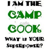 Camping Aprons