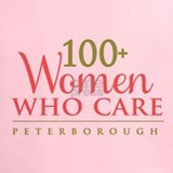 100who care peterborough nh Performance Dry T-Shirts