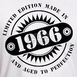 1966 T-shirts