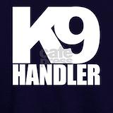 K9 unit Sweatshirts & Hoodies