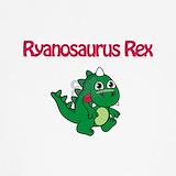 Ryanosaurus Underwear & Panties