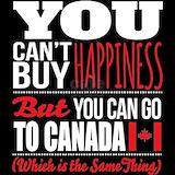 Canada Pajamas & Loungewear