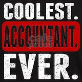 Accounting T-shirts