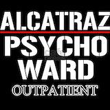 Alcatraz Pajamas & Loungewear