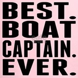 Boat captain Performance Dry T-Shirts