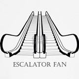 Escalator T-shirts