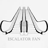 Escalator T-shirts