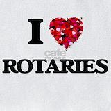 Rotaries Bib