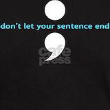 Depression T-shirts