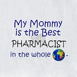 Baby pharmacist Bib