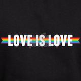 Gay pride Sweatshirts & Hoodies