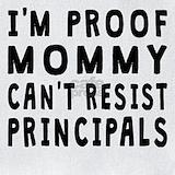 Principal Bib