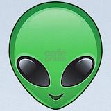 Alien Baby Hats