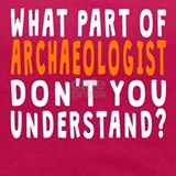 Archaeology Tank Tops