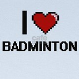Badminton Baby Hats