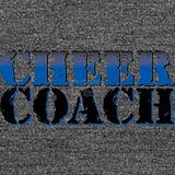Cheer coach Maternity
