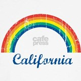 Rainbow california Sweatshirts & Hoodies
