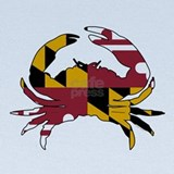 Maryland Baby Hats