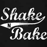 Shake and bake Tank Tops