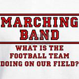 Marching band Sweatshirts & Hoodies