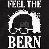 Bernie sanders Baby Bodysuits