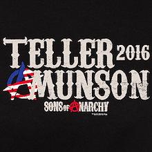 Teller Munson 2016