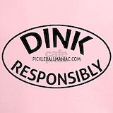 Pickleball Performance Dry T-Shirts