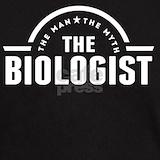 Biologist T-shirts