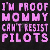 Airplane Baby Bodysuits