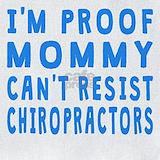 Chiropractor Bib