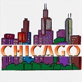 Chicago Sweatshirts & Hoodies